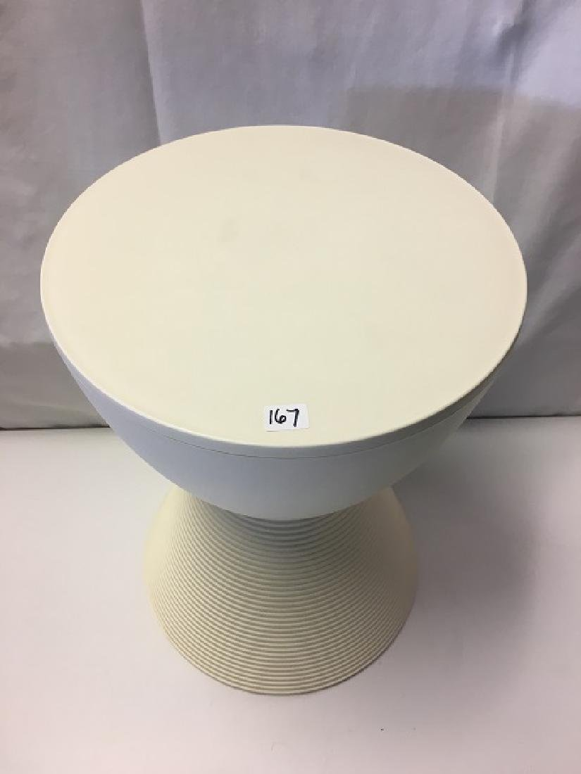 Prince Aha Stool by Starck for Kartell - 2
