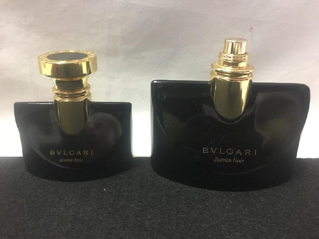 Lot of Designer Perfumes inc. Bulgari, 24 Faubourg, - 6