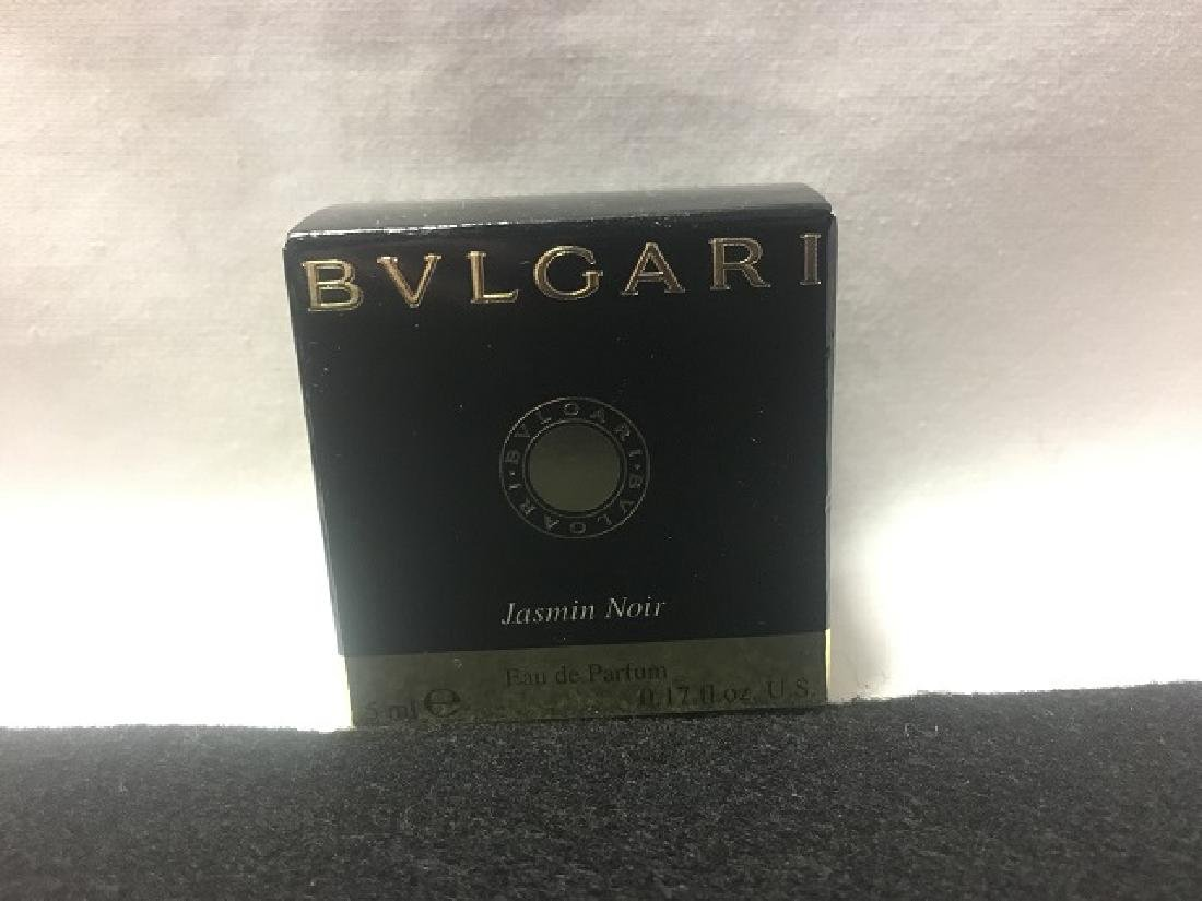 Lot of Designer Perfumes inc. Bulgari, 24 Faubourg, - 8