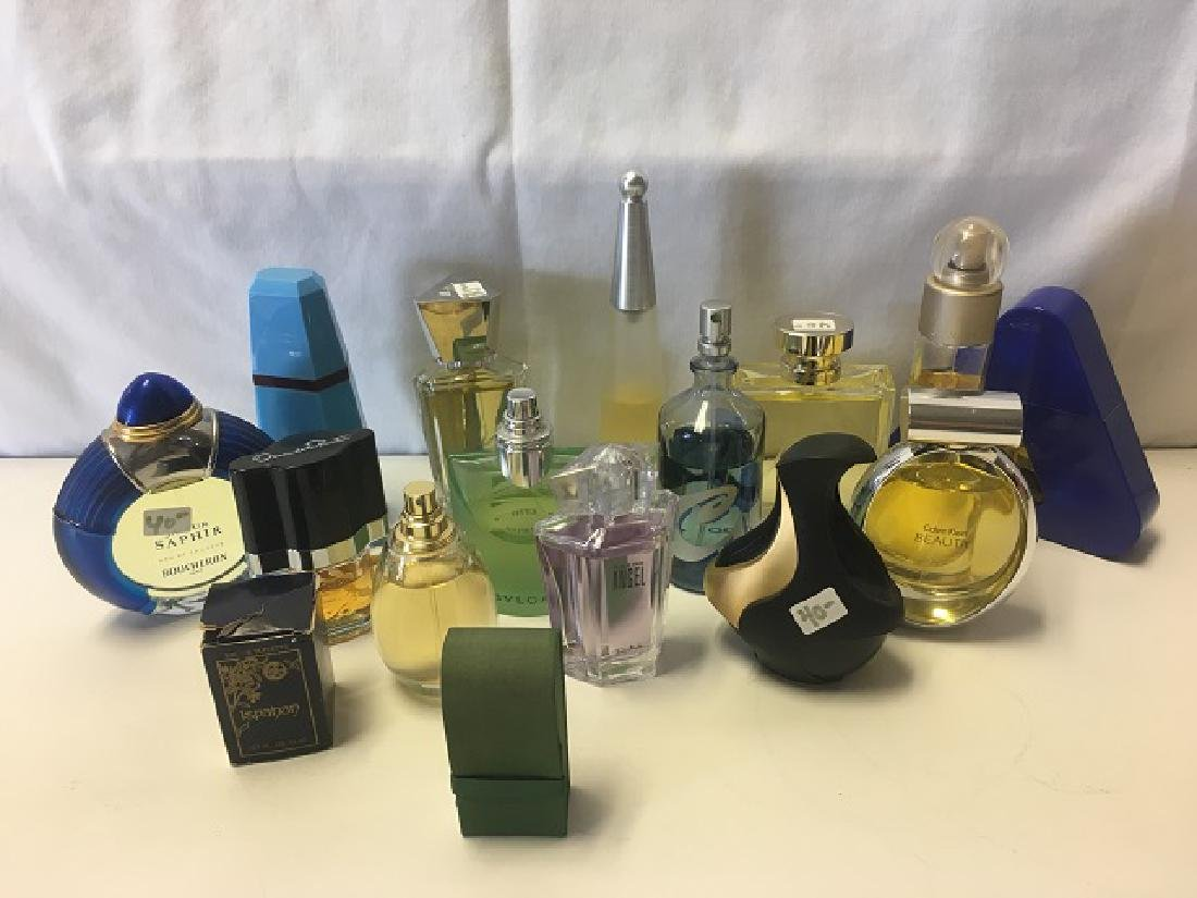 Lot of Designer Perfumes