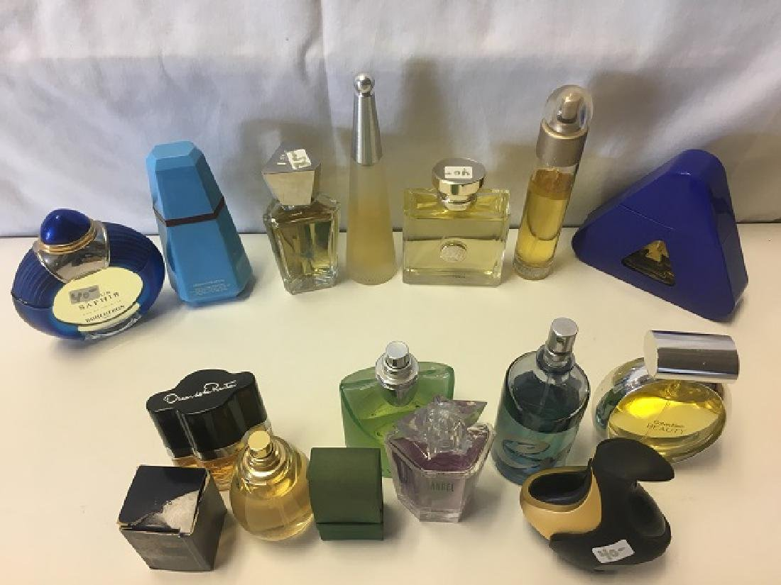 Lot of Designer Perfumes - 2