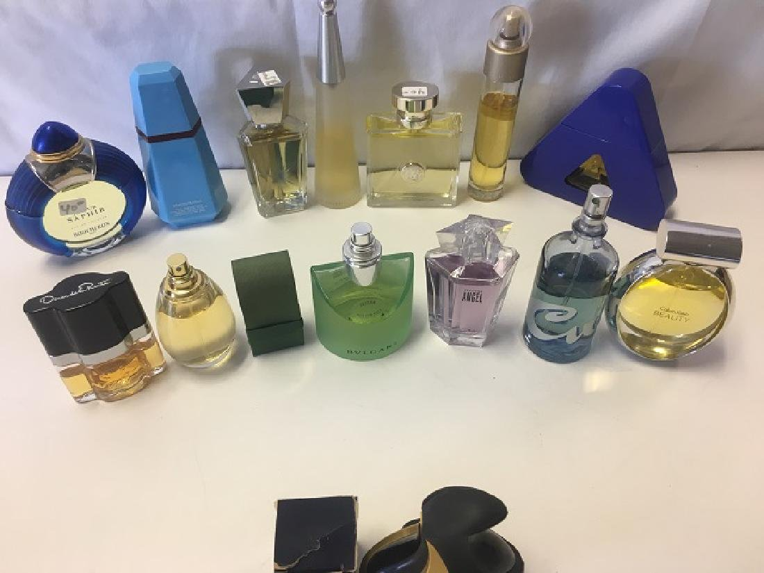 Lot of Designer Perfumes - 3