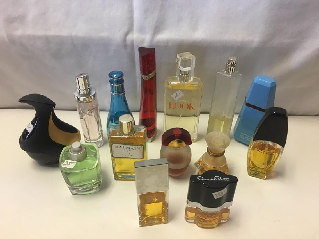 Lot of Designer Perfumes - 5