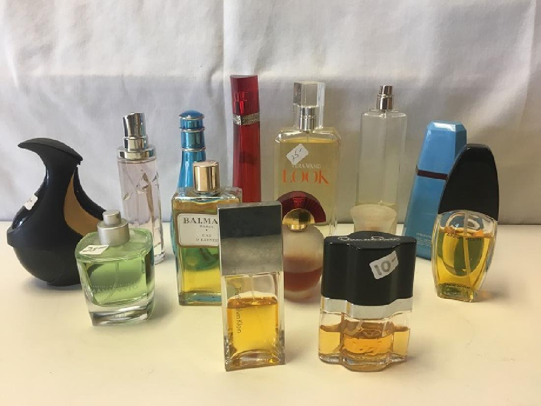 Lot of Designer Perfumes - 6