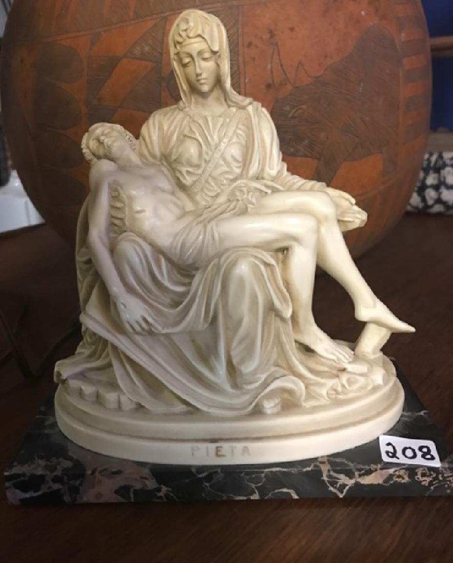 Figural Grouping - The Pieta