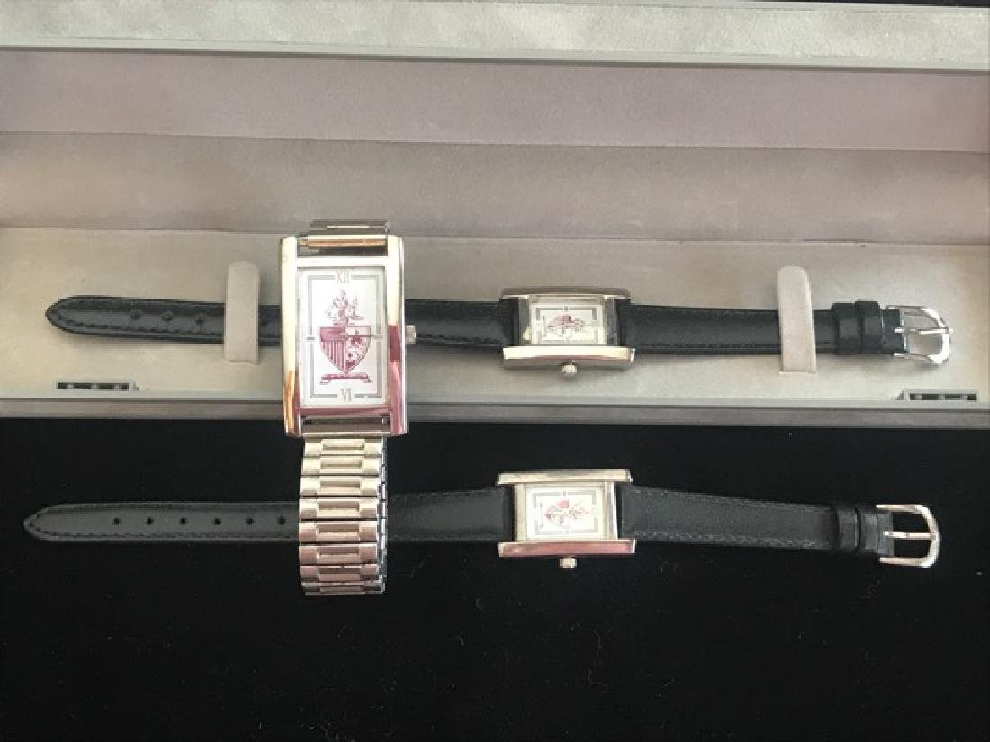 Three Vintage NYMA Watches - 2