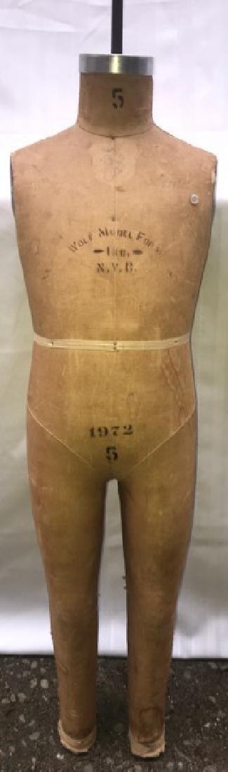 Child's Size Model Form #5 - 3