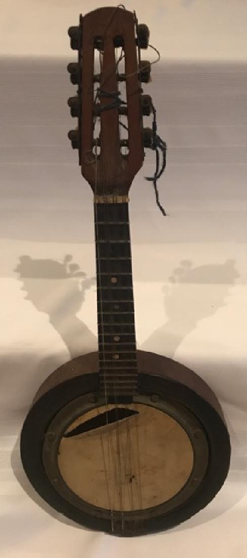 Vintage Mandolin - 2