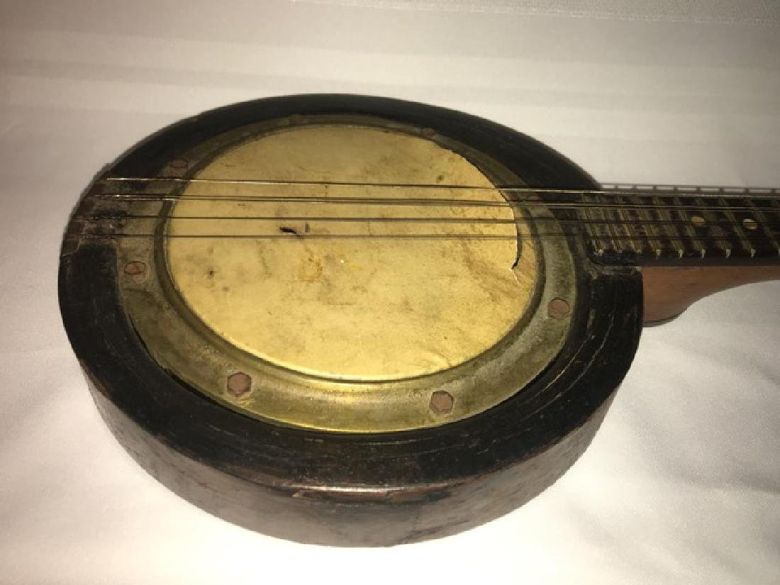 Vintage Mandolin - 3