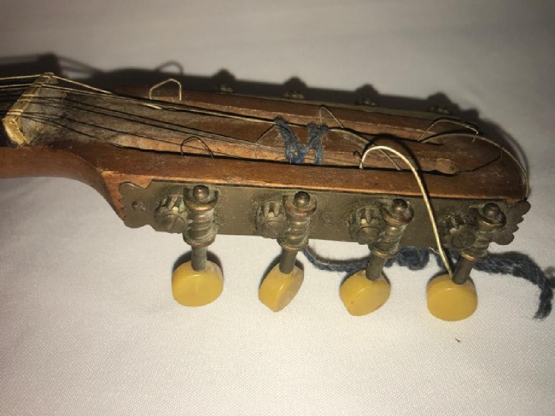 Vintage Mandolin - 4
