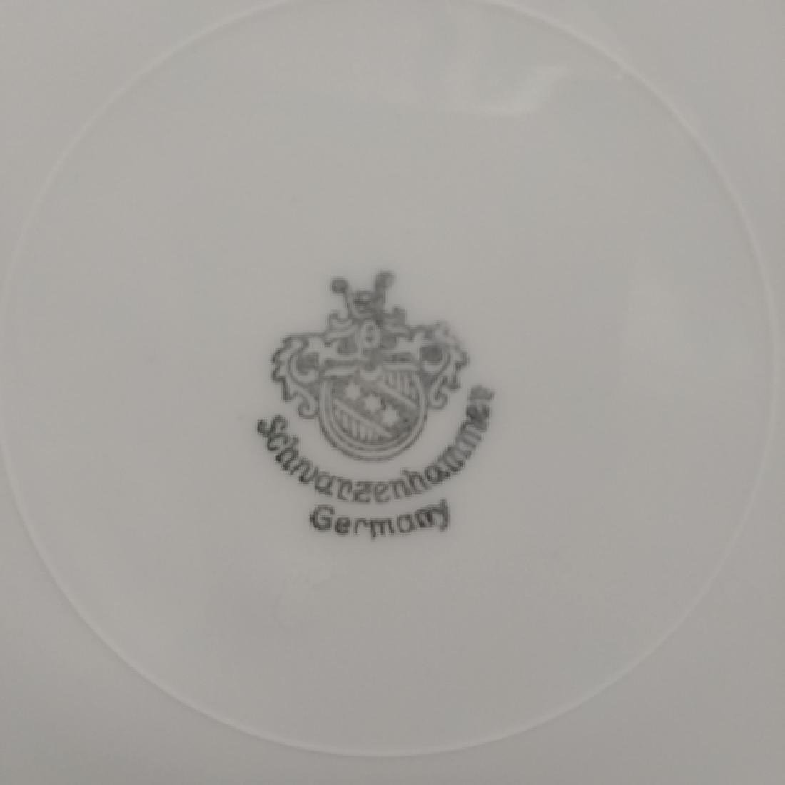 Schwarzenhammer Dessert Set - 3