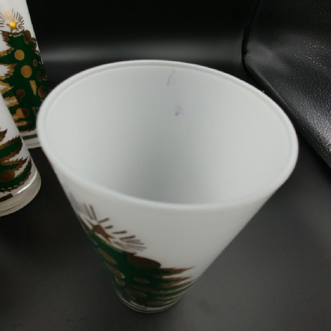 Frosted Christmas Tree Tumblers (13) - 3