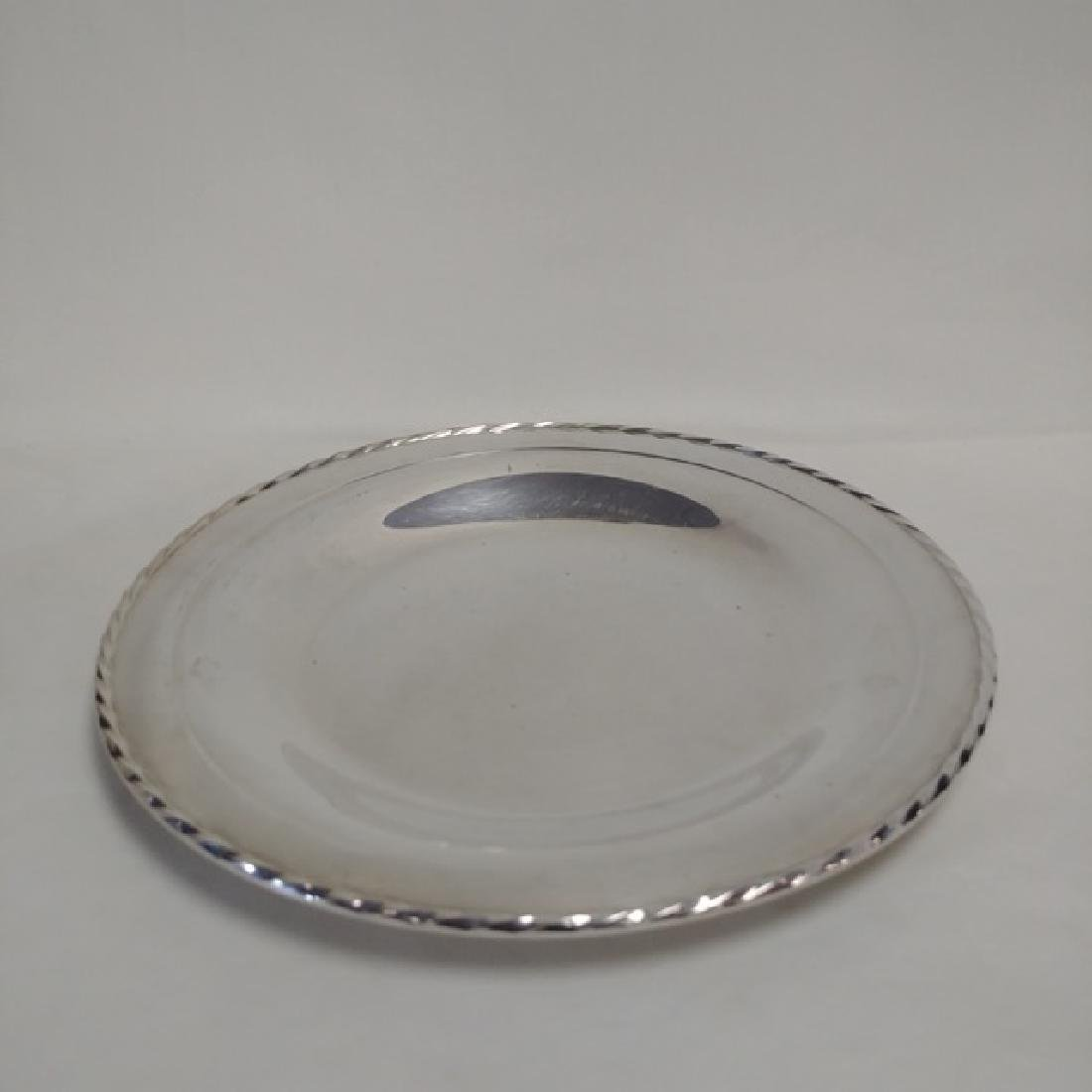 Two Pieces Towle Sterling Silver - 2