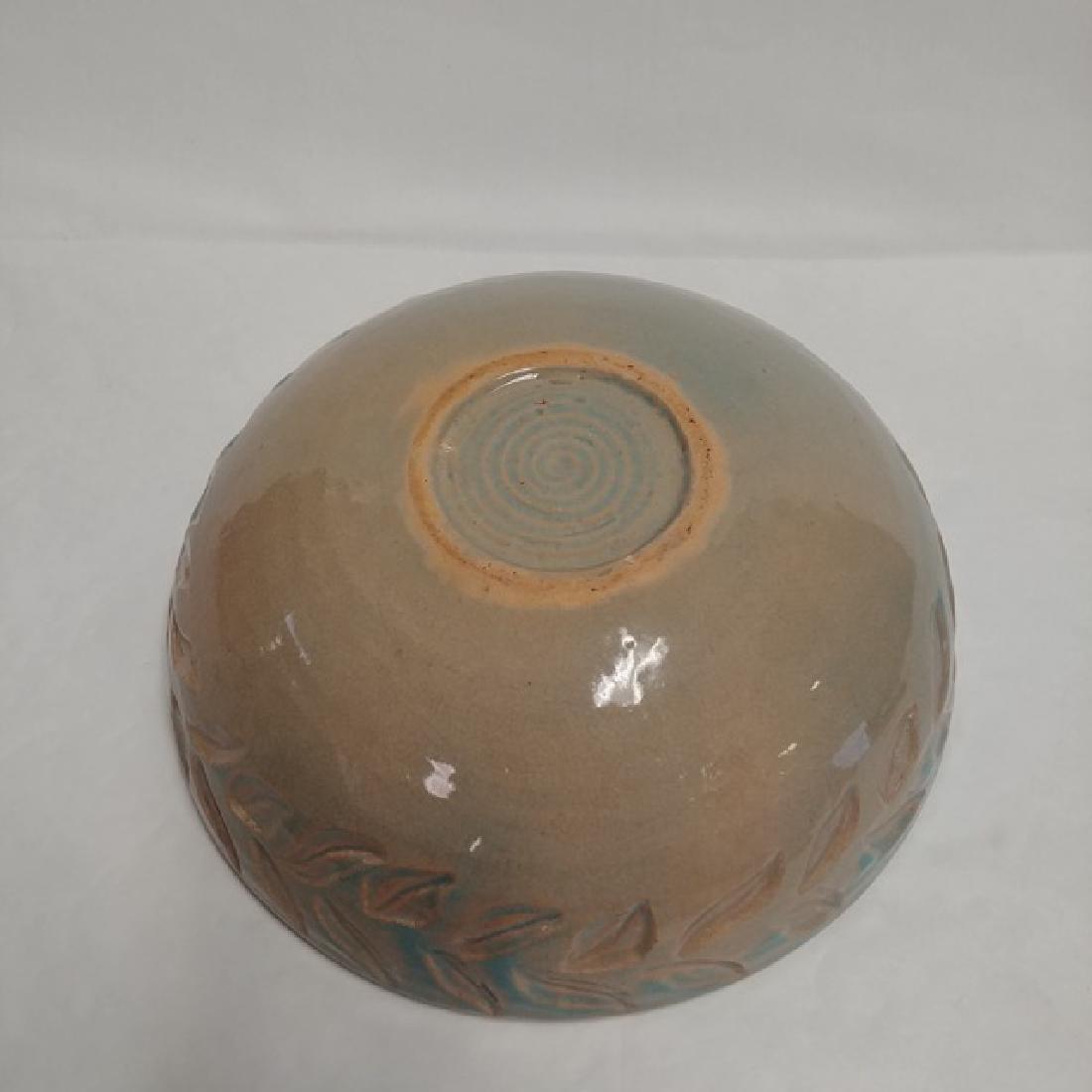 Stoneware Lot - 6
