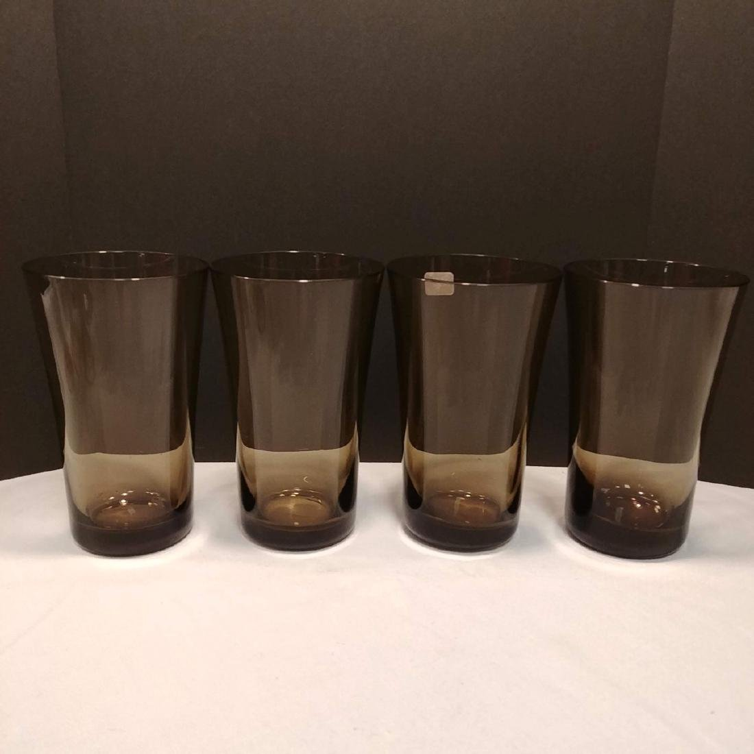 Villeroy & Boch Beverage Glasses (4)