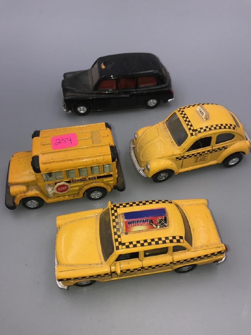 Small Scale Car Lot (4)