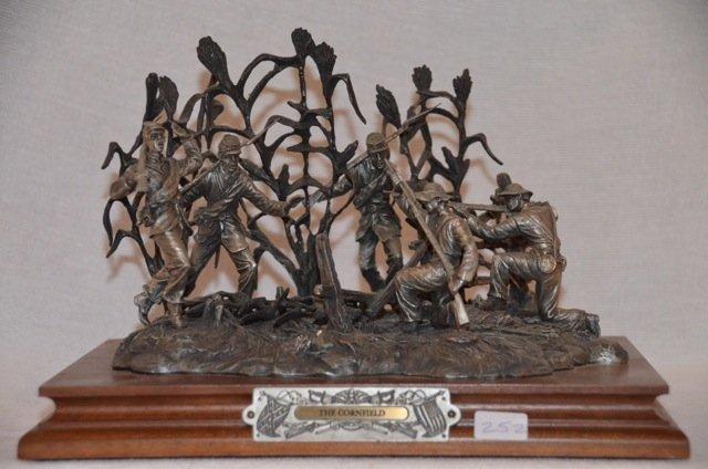 Chilmark Pewter Figure Barnum - The Cornfield