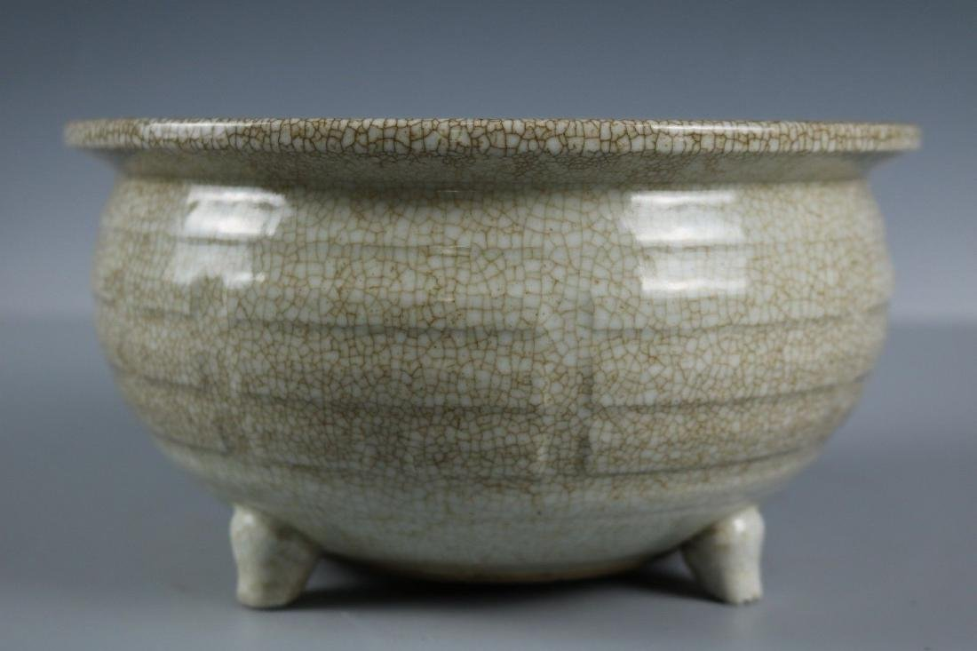 A Guanyao Type Bowl