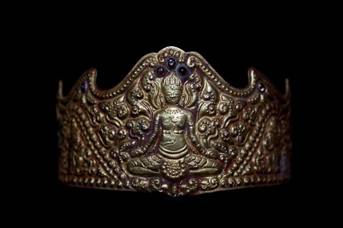 A Royal Diadem