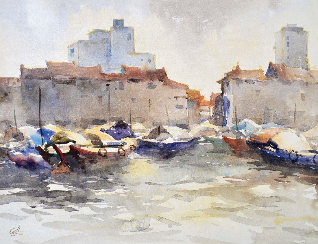Lim Cheng Hoe, Boats