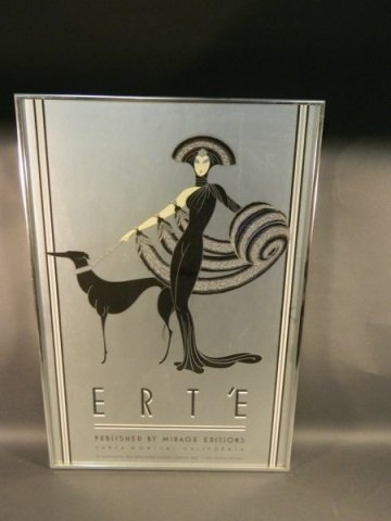 ERTE - Poster