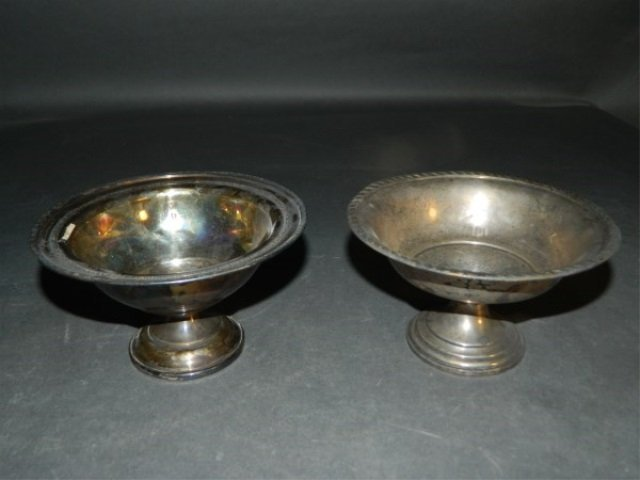 RB & Preisner Weighted Sterling Compotes