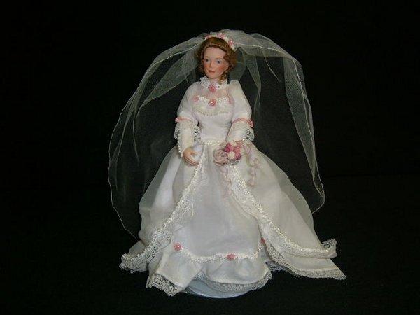 5: Bride Doll