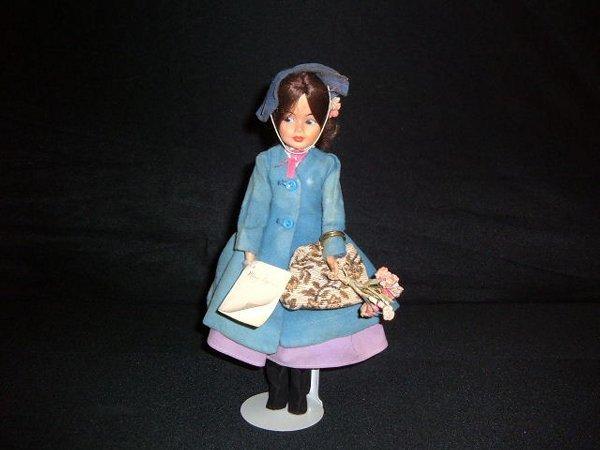"""6: """"Mary Poppins"""" Doll"""