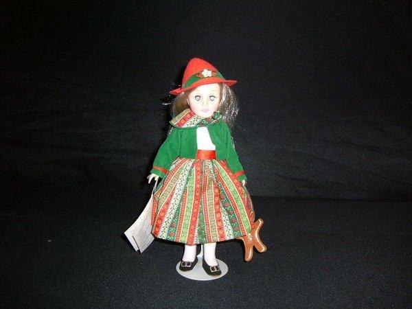"11: ""Gretel"" Doll"