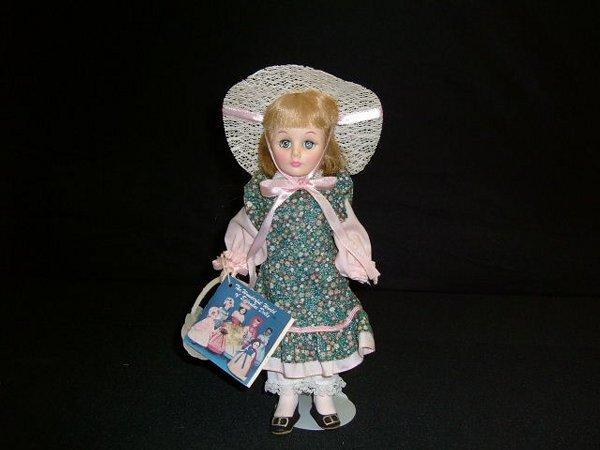 """21: """"Mary Mary"""" Doll"""