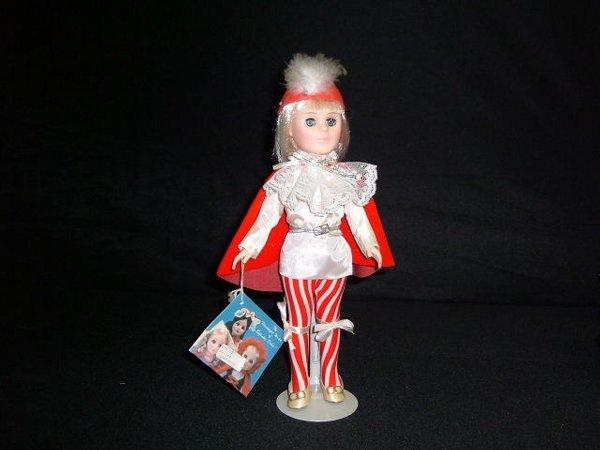 "22: ""Prince Charming"" Doll"