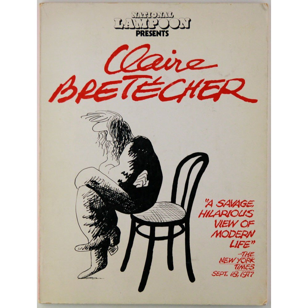 National Lampoon Presents: Claire Bretecher 1978
