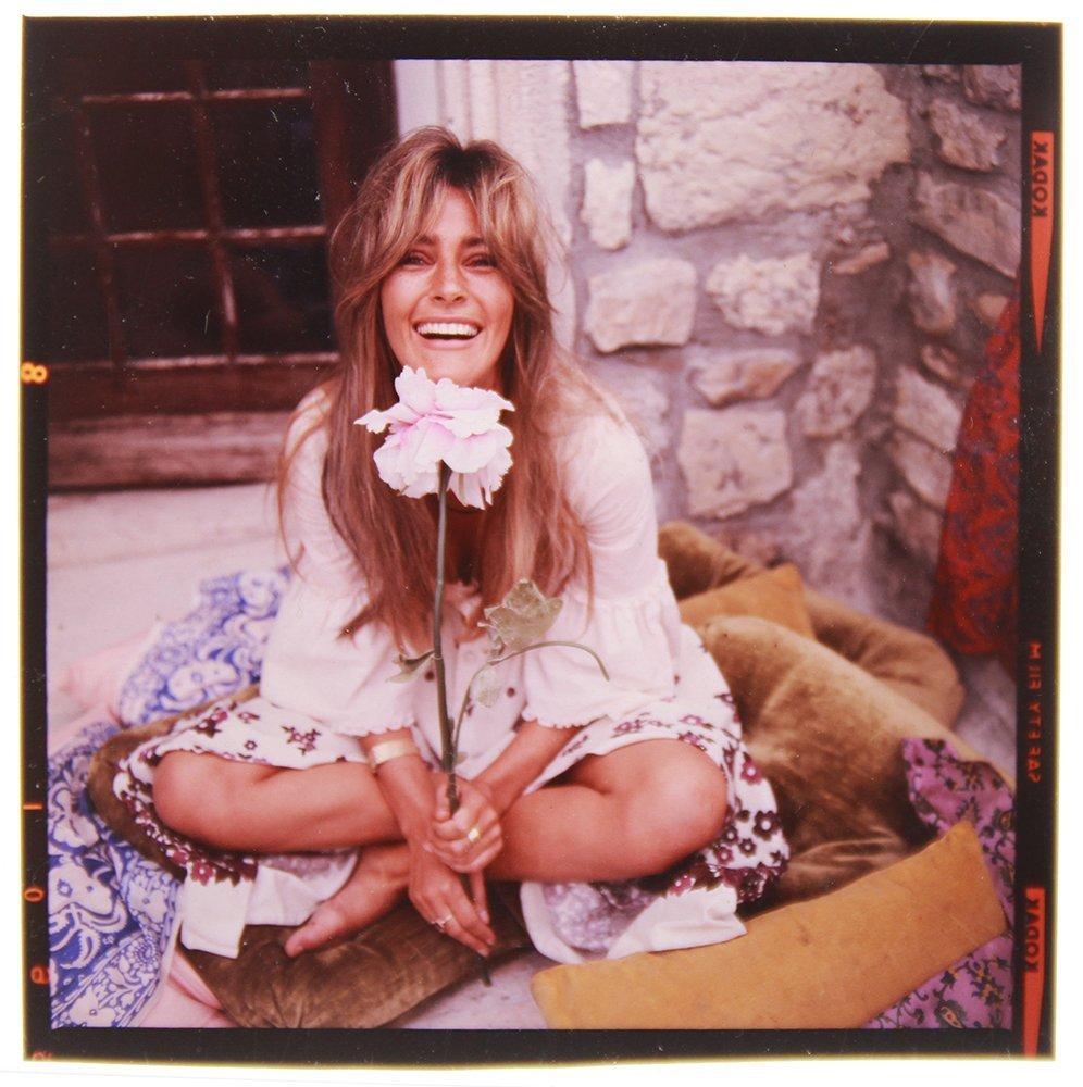 Original 120mm Lynn Partington 1970's By Bob Guccione