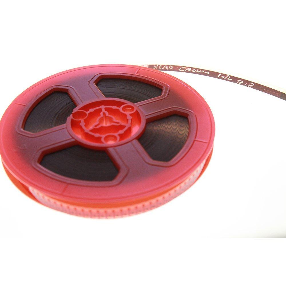 Vintage 8mm 1974 Adult Film - 200 ft Color Reel - CR 20 - 6
