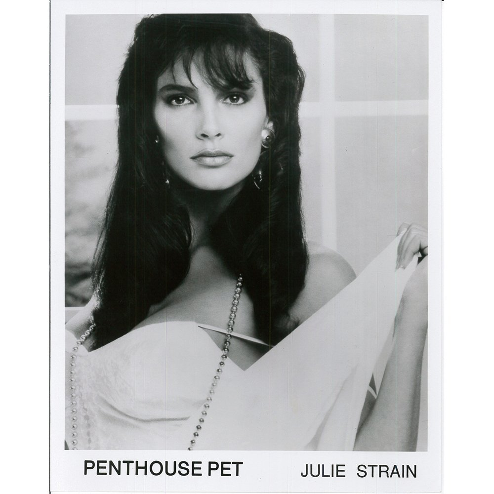 Julie Strain Penthouse Pet Of The Year