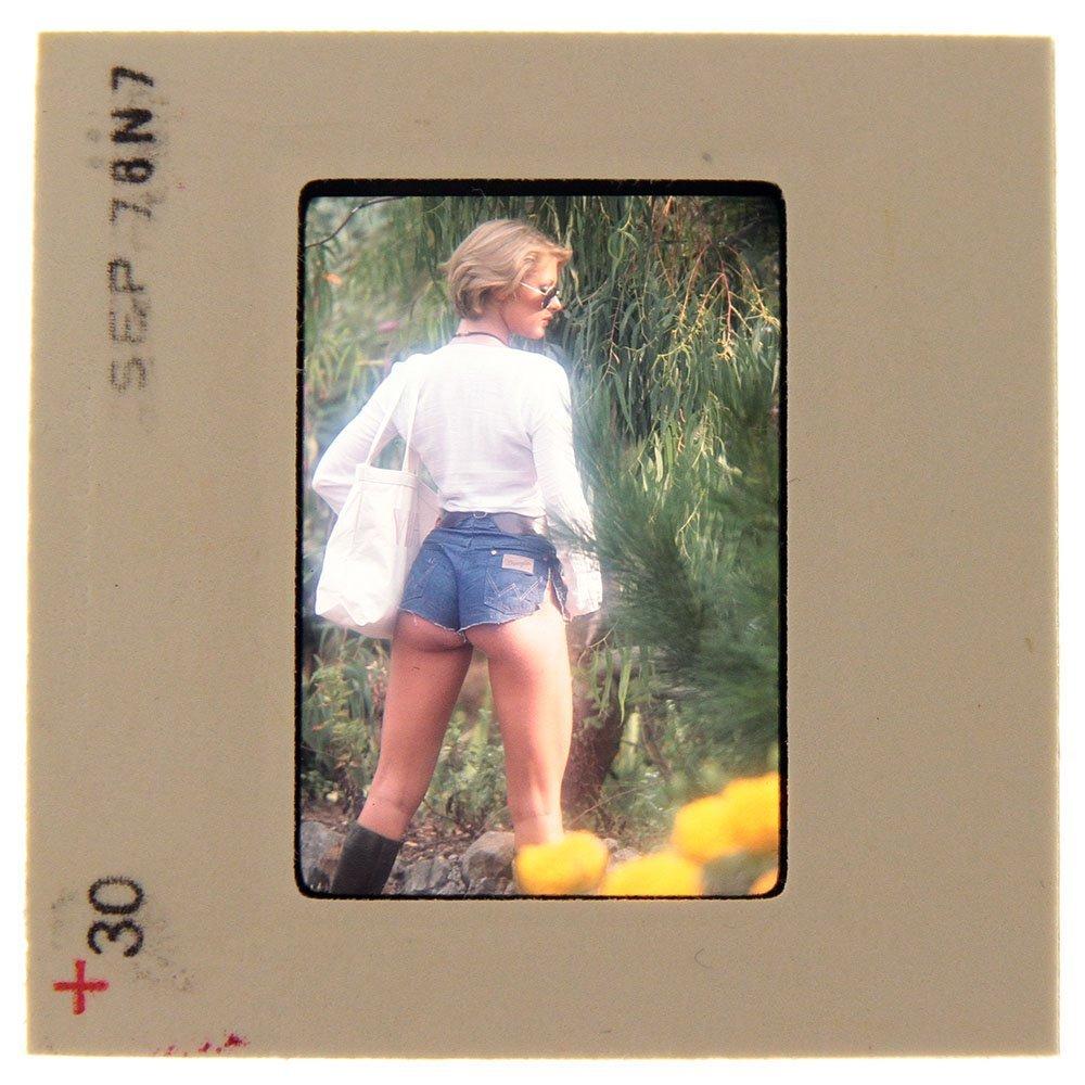 original 35mm jane hargrave 1976 by bob guccione