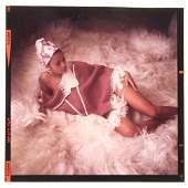 Original 120mm Isobel Garcia 1972 Bob Guccione