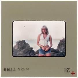 Jane Hargrave 1977 35mm By Bob Guccione