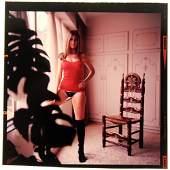 Billie Deane 1972 120mm By Bob Guccione
