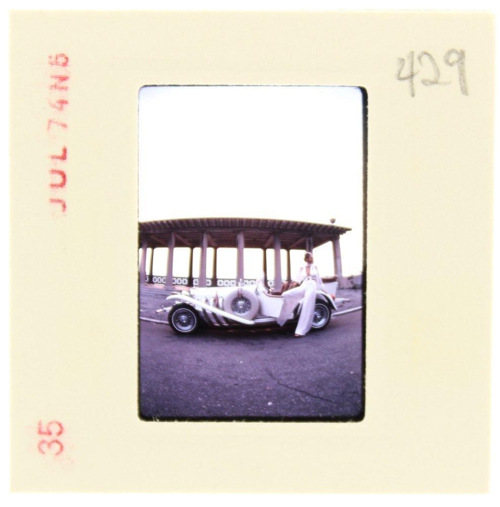 Avril Lund 1974 35mm By Bob Guccione