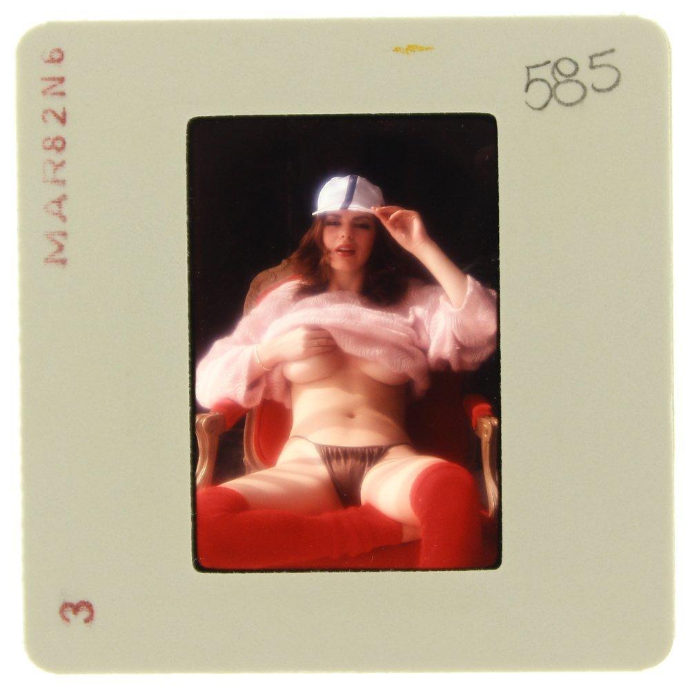 Lee Ann Lee 1982 35mm By Bob Guccione