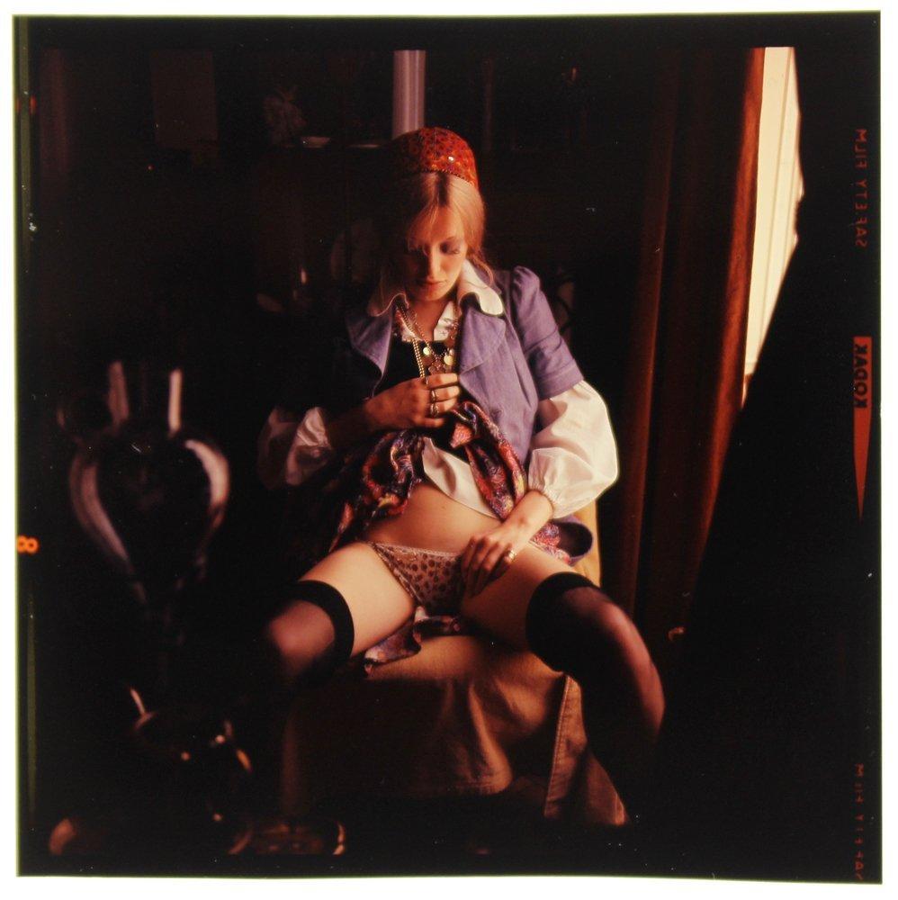 Lynette Asquith 1974 120mm By Bob Guccione