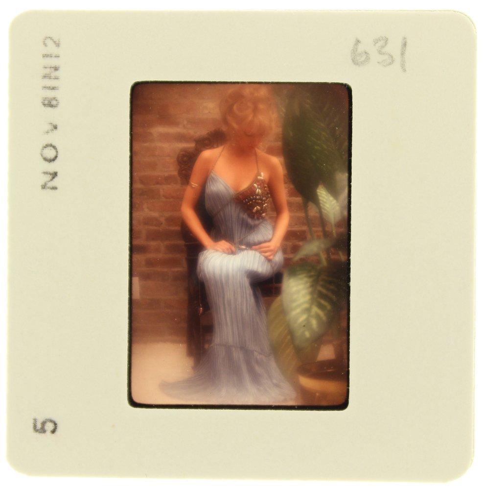DiVina Celeste 1983 35mm By Bob Guccione