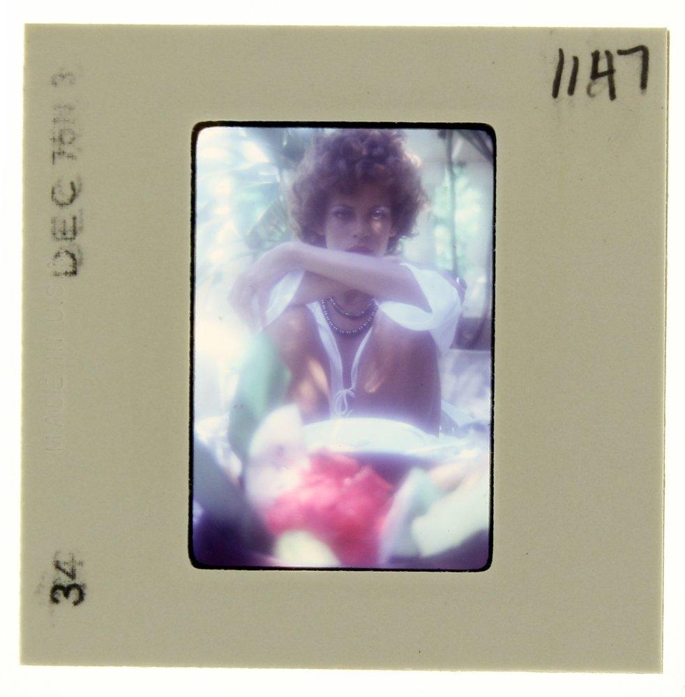 Sonny Smith 1976 35mm By Bob Guccione