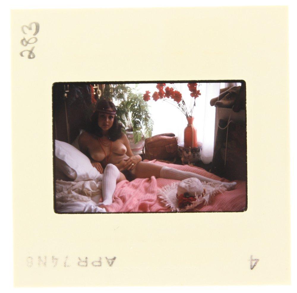Lavinia Douglas 1974 35mm By Bob Guccione