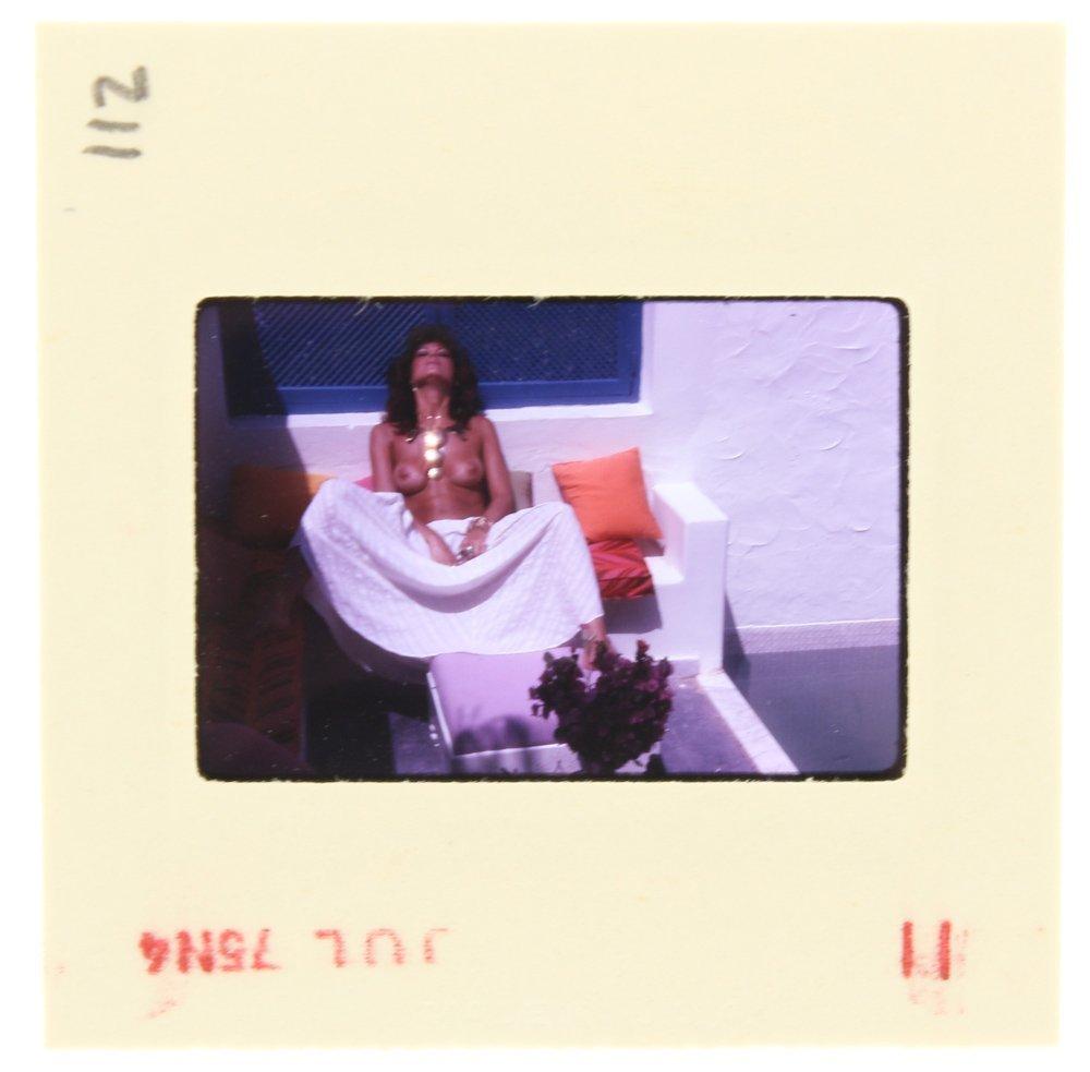 Bonnie Dee 1975 35mm By Bob Guccione
