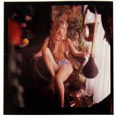 Angela Adams 1972 120mm By Bob Guccione