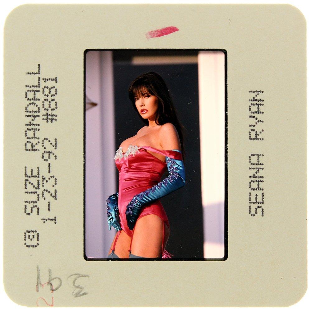 Seana Ryan 1992 35mm By Suze Randall