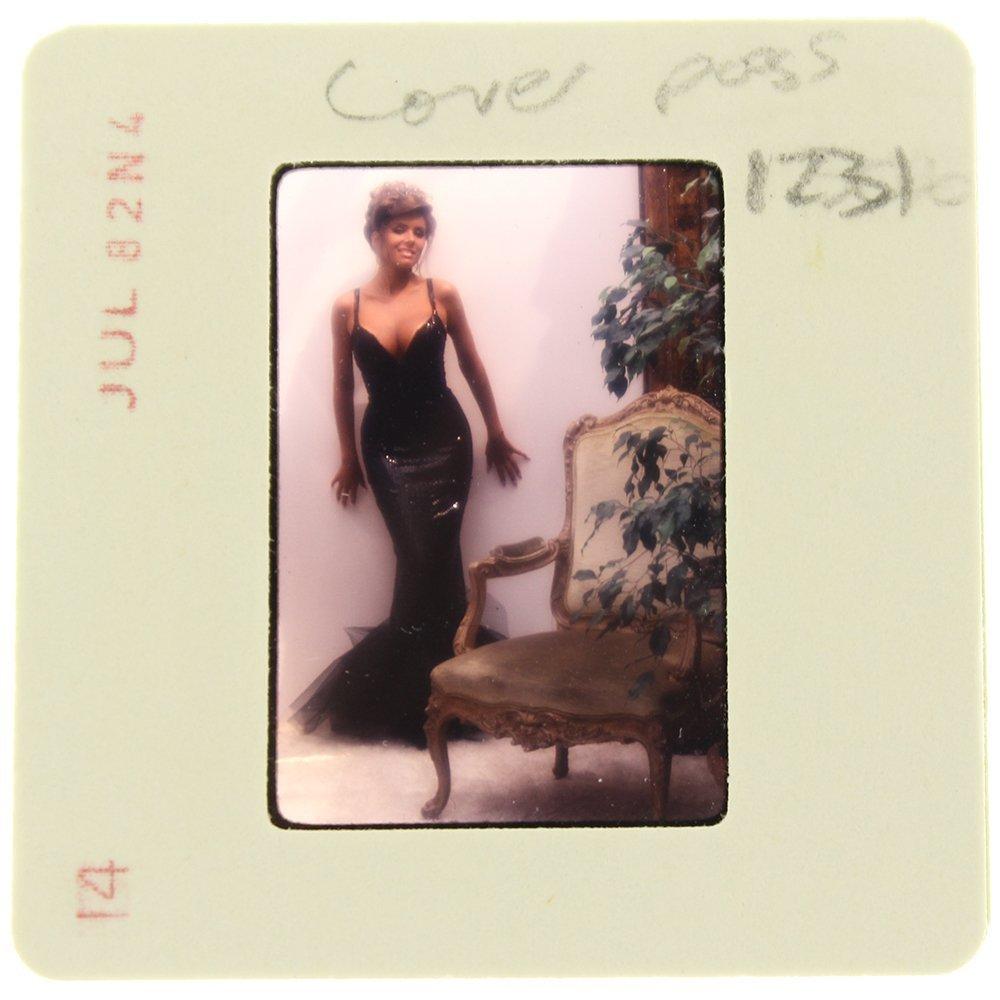 Corinne Alphen 1982 35mm By Bob Guccione
