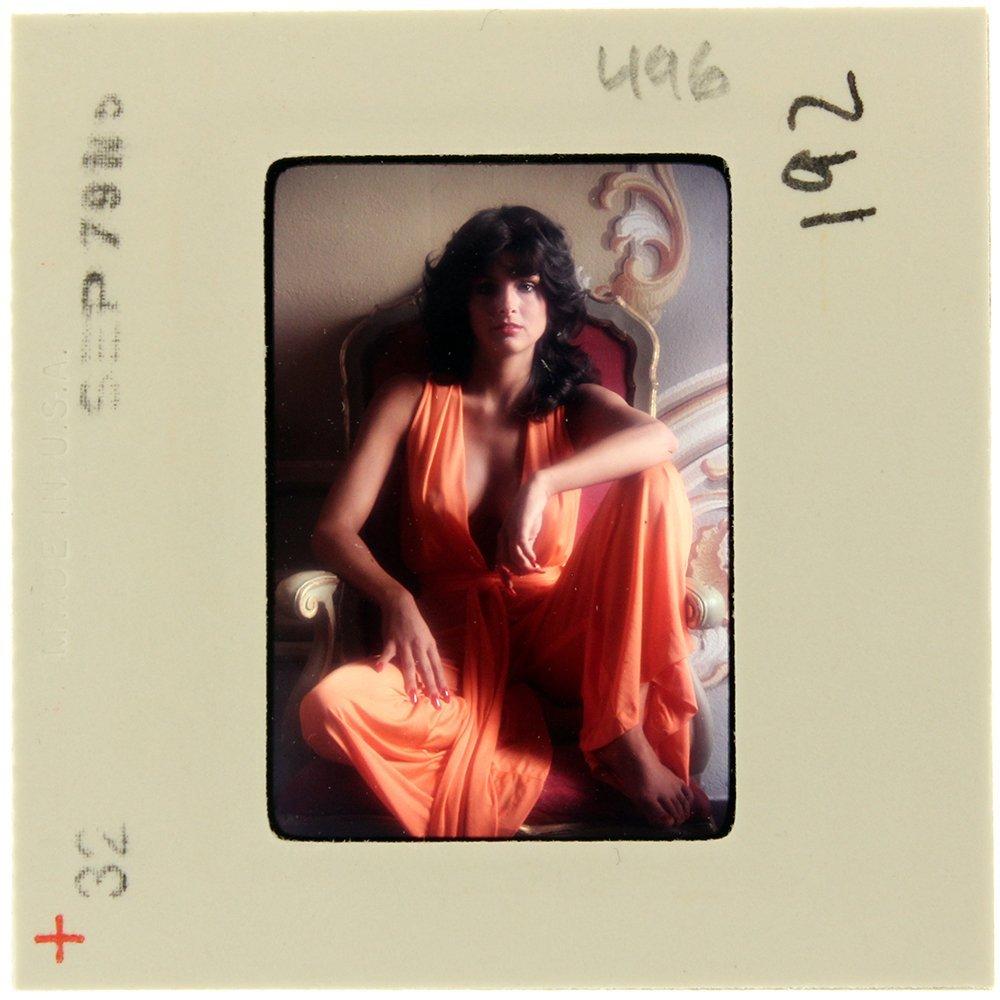 Debbie Zullo 1979 35mm By Bob Guccione
